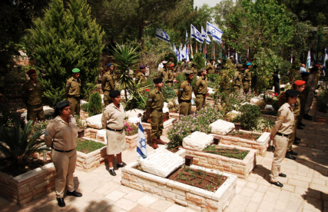 Two Perspectives on Yom Hazikaron