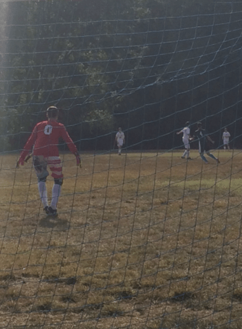 Field Defeats JDS Boys Varsity Soccer 1-0