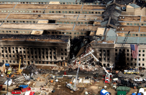 CESJDS Remembers 9/11