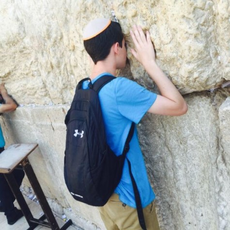 Students React to Recent Terror Attacks in Israel