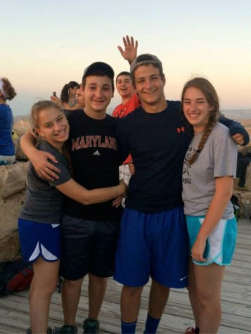 Opinion: Lessons Learned from Ezra Schwartz