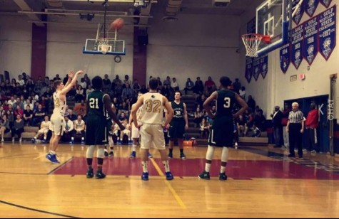 Lions come up short in PVAC championship