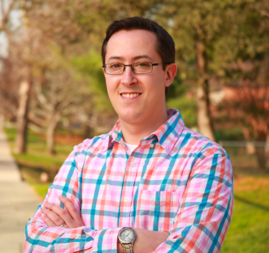 Q&A with congressional candidate Aryeh Shudofsky