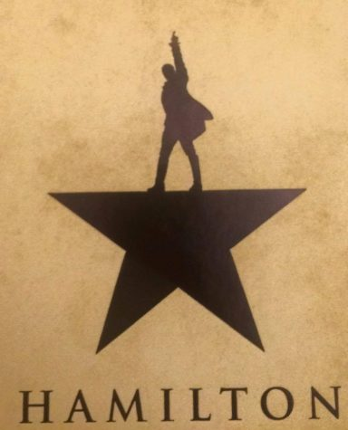 "Musical review: ""Hamilton"""