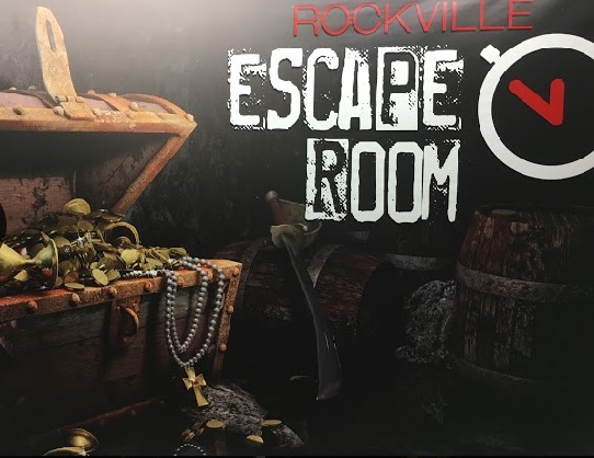 """Rockville Escape Room marks the spot with """"A Pirate's Quest"""""""
