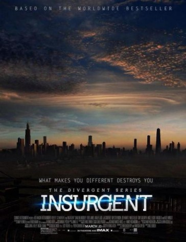 LTTV Movie Review: Insurgent