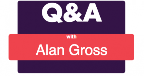 Q&A with Alan Gross