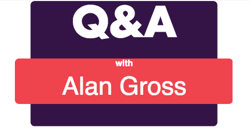 Q&A with Alan Gross