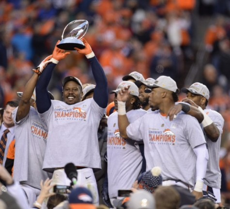 A tale of two fans: thoughts following AFC Championship Game