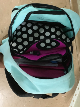 A pain in the back: weighing in on the health risks of backpacks