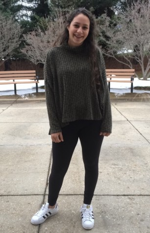 Fashion Friday: Sweater weather