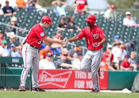 Washington Nationals Season Preview