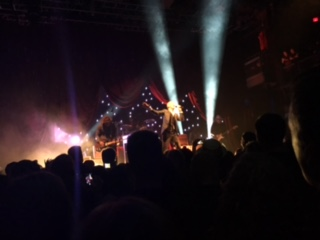 Concert Review: The Fray and American Authors