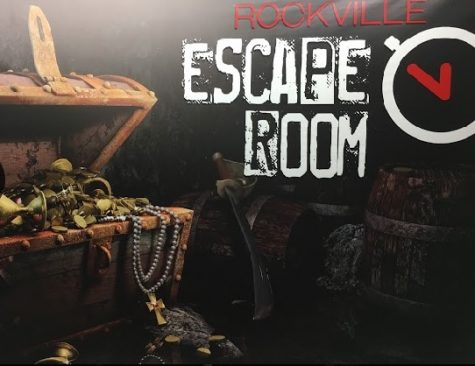 "Rockville Escape Room marks the spot with ""A Pirate's Quest"""