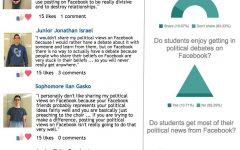 Pulse of JDS: Politics on Facebook