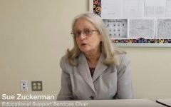 A Closer Look: The Educational Support Services Program