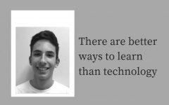 There are better ways to learn than technology