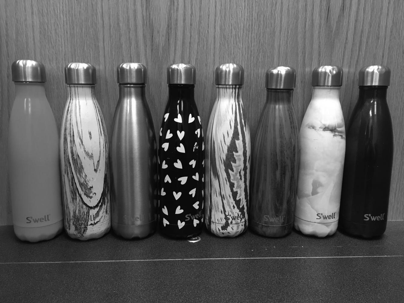 Message In The Bottle S Well Water Bottles Now Trending