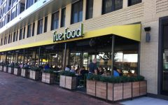 True Food Kitchen serves international cuisines with honest ingredients