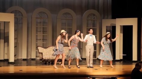 "Video: Meet the cast and crew of ""Nice Work If You Can Get It"""