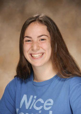 Sabrina Bramson, Features Editor