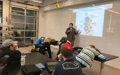 New STEM teacher prioritizes passion