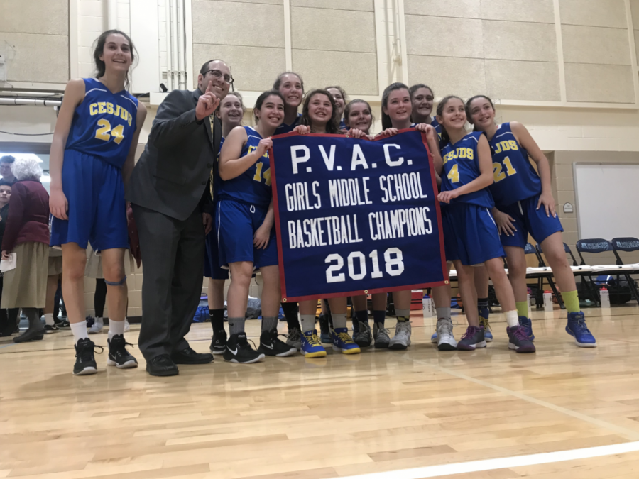 Lions defeat wildcats, win PVAC championship