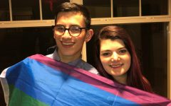 Embrace the rainbow: GSA club presidents learn at Keshet Leadership Project shabbaton