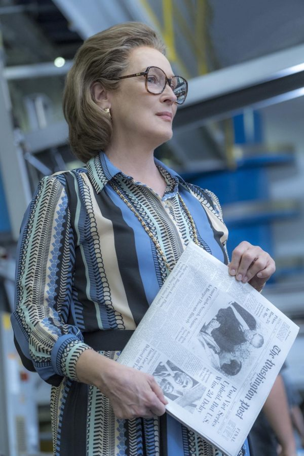 """The Post"": Democracy thrives on screen"