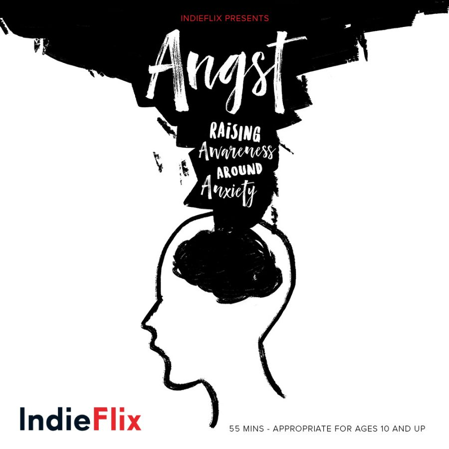 IndieFlix%27s+%22Angst%22+was+shown+to+both+high+school+students+and+available+for+screening+by+the+wider+community.+The+film+included+interviews+from+students+of+a+varying+ages+who+spoke+about+their+experiences+with+anxiety.