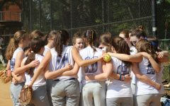 Season recap: varsity softball