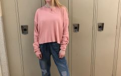 Fashion friday: edgy, unique and comfortable