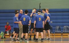Season recap: boys varsity volleyball