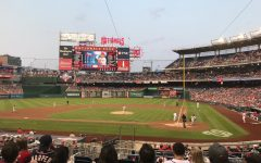 A Day at Nationals Park