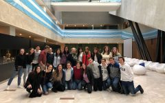 Spanish students explore Argentina