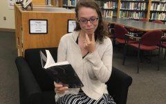 Profile: Assistant Library Media Specialist Mirele Kessous