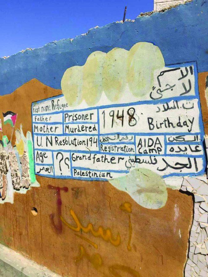 bregmangraffiti