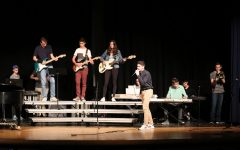 Student-led assembly celebrates the life and memory of Daniel Pearl