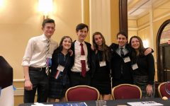 Day in the life of JSA fundraiser at the Fall State convention