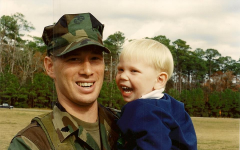 Profile of a veteran: Daniel Gaskill