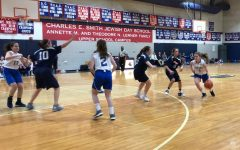 Lions lose in close game against Hebrew Academy Cougars