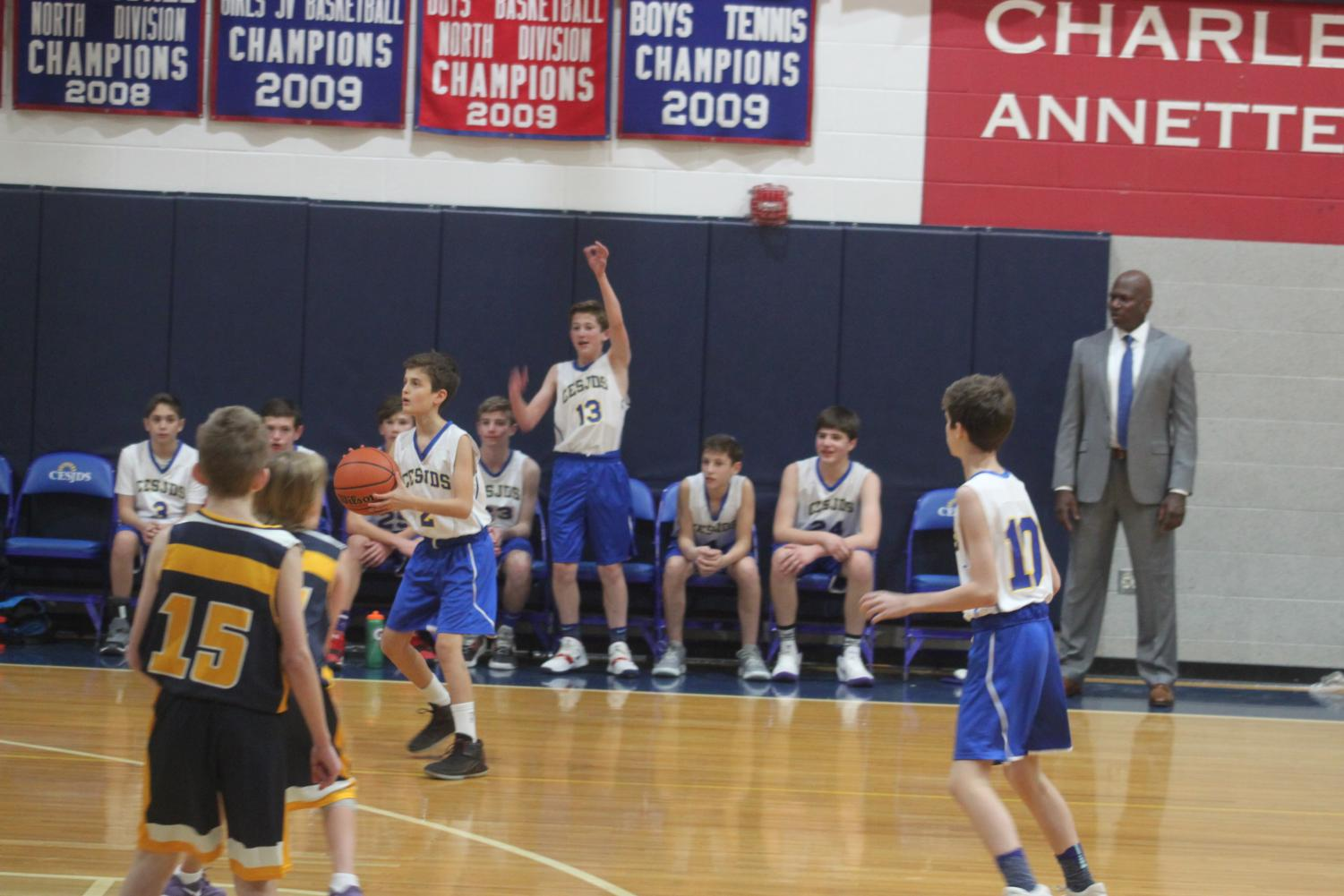 Wednesday's game against the Kendall score was a win for the Lions, but featured a poor performance.