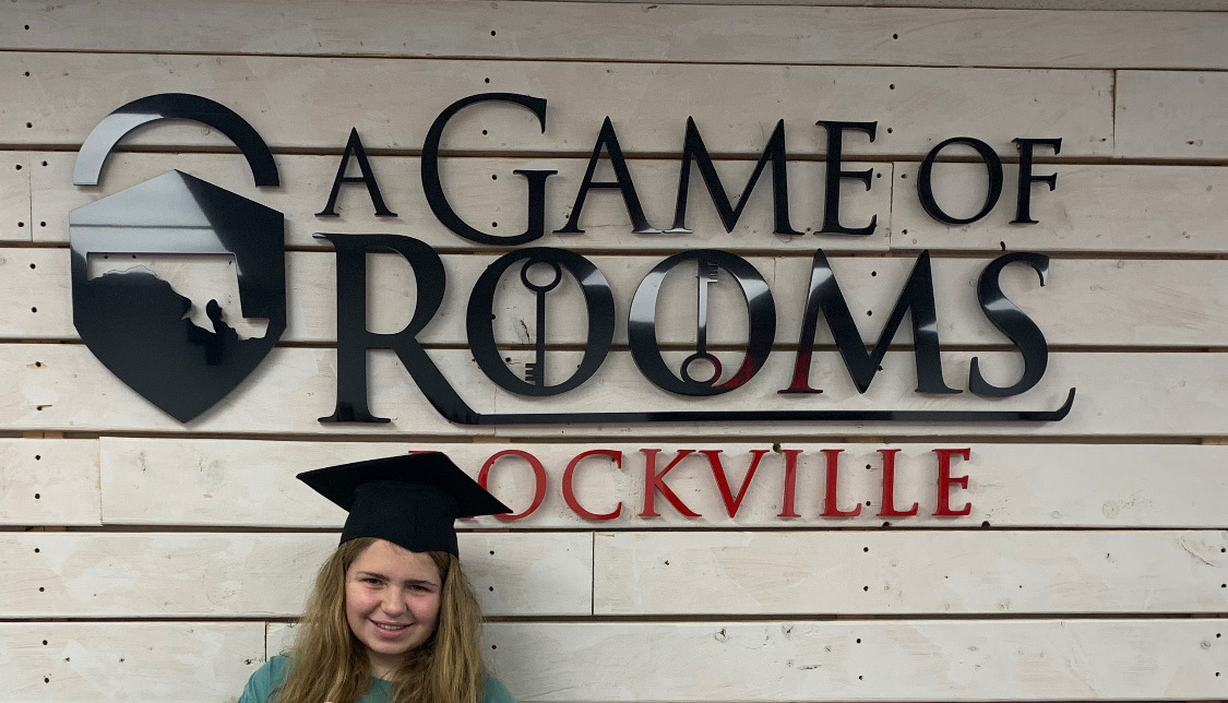A Game of Rooms in Rockville, Md. offers a chance for adventure for local groups.