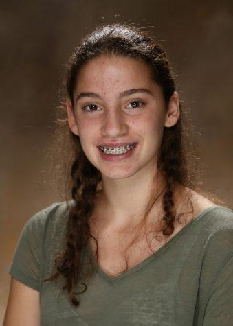 Sophia Miller