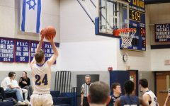 Lions dominate in first round of playoffs, advance to semifinals