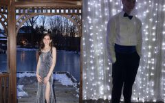 Fashion Friday: Prom edition