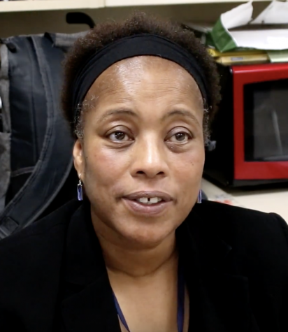 Video: Meet Ms. Debra Dilworth