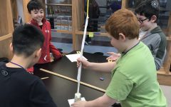 CESJDS hosts STEM challenge modeled after 'The Amazing Race'