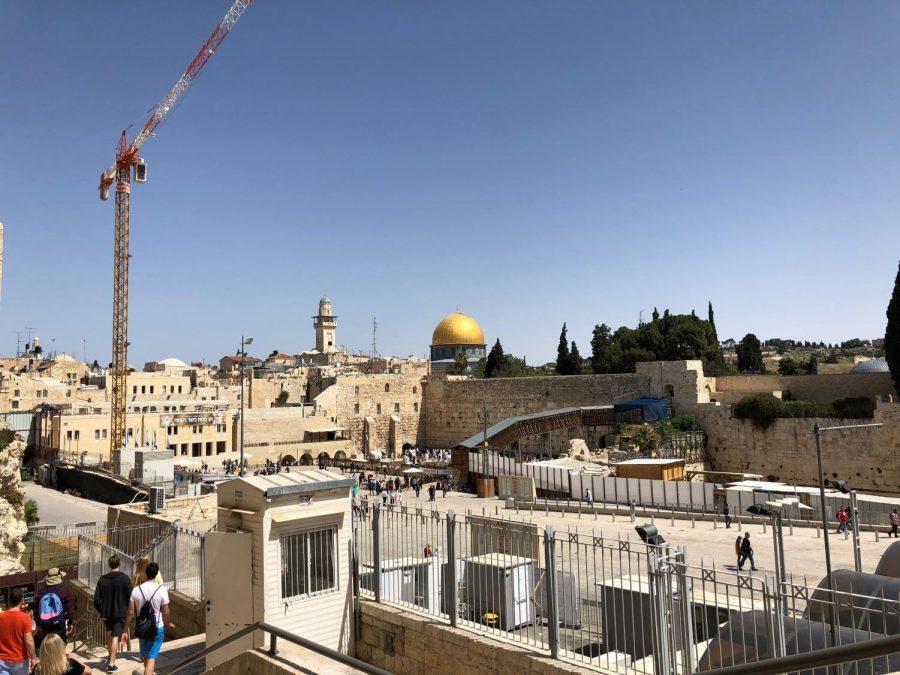Israel trip expulsions draw backlash towards AMHSI