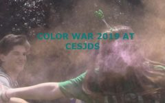 Video: Color war recap